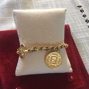 Fendi vintage bracelet